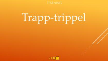 Trapp-trippel