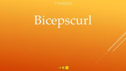 bicepscurl